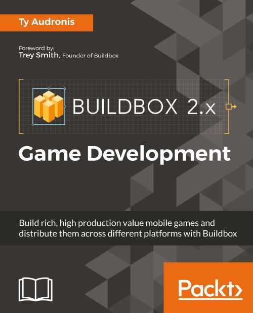 LEARNING BUILDBOX 2 GAME DEVELOPMENT